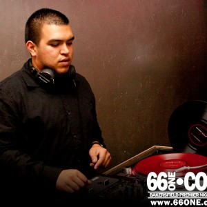 Dj John Fox - Club DJ in Bakersfield, California