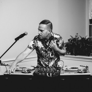 DJ Jon Strader - Wedding DJ in Worcester, Massachusetts