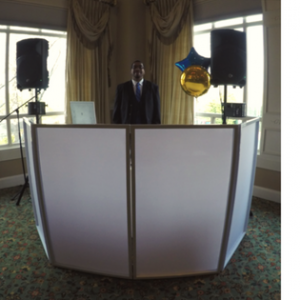 DJ JPrimeLive - Mobile DJ / Wedding DJ in Alpharetta, Georgia