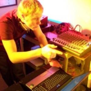 DJ Jrop and X-treme DJ Service