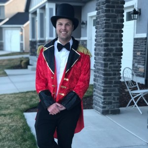 DJ Juggling and Magic - Magician in Herriman, Utah