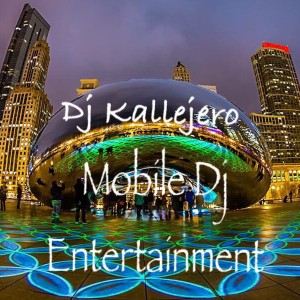 Dj Kallejero Mobile Dj - Mobile DJ / Outdoor Party Entertainment in Laredo, Texas