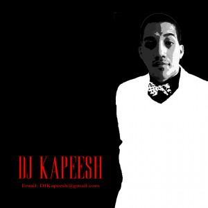 Dj Kapeesh - Club DJ in Miami, Florida
