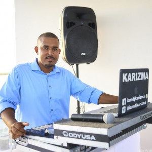 DJ Karizma Entertainment - Wedding DJ in Hampton, Virginia