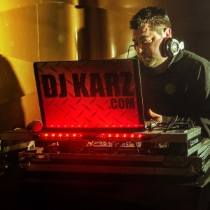 DJ Karz - Club DJ / Wedding DJ in Charlotte, North Carolina