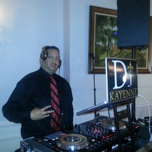 DJ Kayenne - Mobile DJ in Houston, Texas