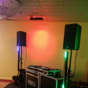DJ Kev - DJ in Pottstown, Pennsylvania