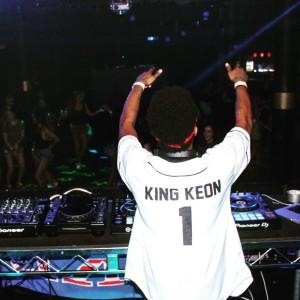 DJ King Keon