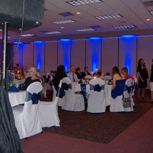 Dj King Productions - Wedding DJ / Wedding Entertainment in Peoria, Illinois