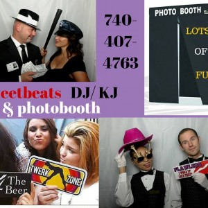 Dj /kj/ Photo Booth Packages - DJ in Columbus, Ohio