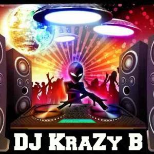 Dj Krazyb Club Xlr8 Sound System