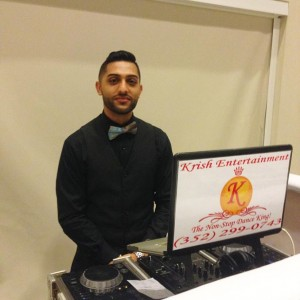 Dj Krishan - Mobile DJ / DJ in Ocala, Florida