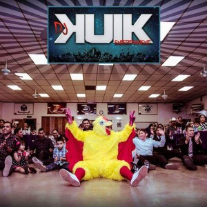 Dj Kuik Entertainment - DJ / College Entertainment in Yuma, Arizona