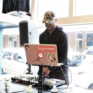 DJ Layup - DJ / College Entertainment in Raleigh, North Carolina