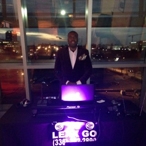 DJ Lexx Go - DJ / Mobile DJ in Greensboro, North Carolina
