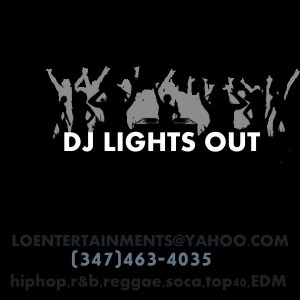 Dj Lights Out - DJ / Wedding DJ in Brooklyn, New York
