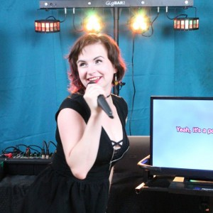 DJ Lisa Batsinger - Karaoke DJ in Austin, Texas
