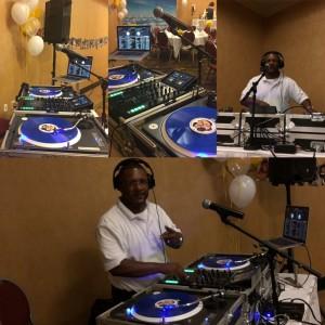 DJ Logic - Club DJ in New York City, New York