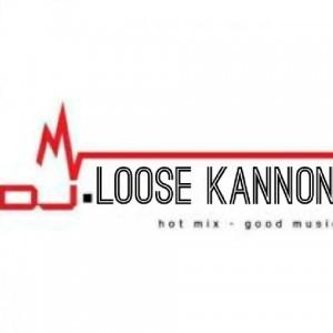 DJ Loose Kannon - DJ in Nashville, Tennessee