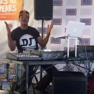 Dj Losman - DJ in Houston, Texas