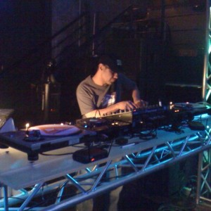 DJ Lugo Rosado - Club DJ in Chicago, Illinois