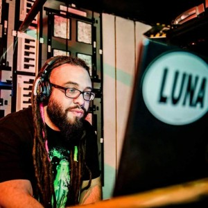 DJ Luna  - Club DJ in Newark, New Jersey