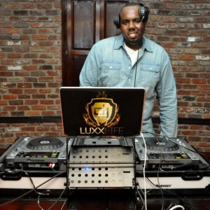 Dj Luxxlife - DJ in Richmond, Virginia
