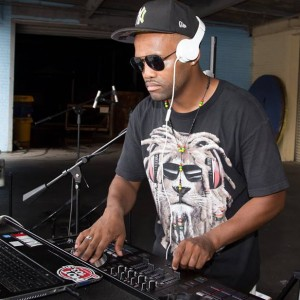 DJ Mad EFX - Mobile DJ / Outdoor Party Entertainment in Memphis, Tennessee