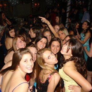 G.L.E.  Events - DJ / Limo Service Company in Jersey City, New Jersey