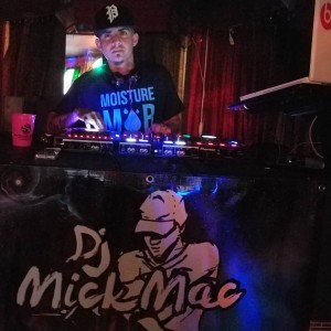 DJ Mick Mac - DJ in Palm Springs, California