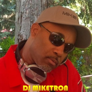 Dj Miketron - Mobile DJ in Mississauga, Ontario