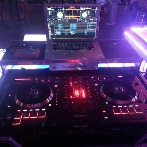 Dj Mist - Club DJ in Austin, Texas