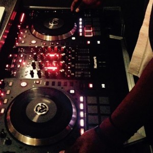 DJ M.P. Pride - DJ / Mobile DJ in Asheville, North Carolina