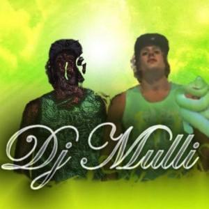 DJ Mullins