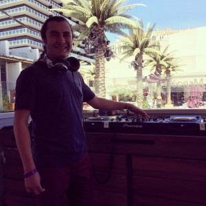Dj Murat Ozdemir - Club DJ in Las Vegas, Nevada