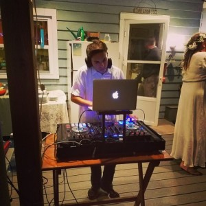 DJ Muse Productions - Mobile DJ in Austin, Texas