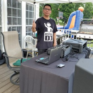 Dj Nel - Mobile DJ / Prom DJ in Springfield, Virginia