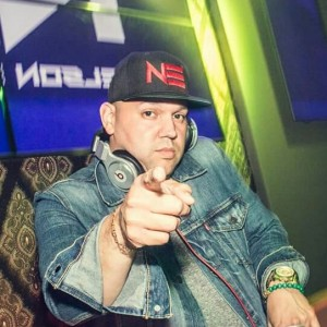 DJ Nelson Estrada - DJ in Seattle, Washington