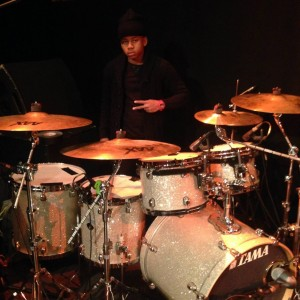 DJ D.M. - Drummer in New York City, New York