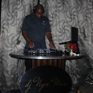 DJ NyceMan - DJ / College Entertainment in Houston, Texas