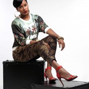 Dj Nyla - DJ in Los Angeles, California
