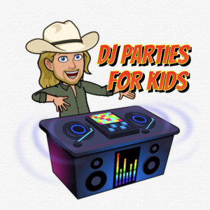 DJ Parties for Kids - Kids DJ in Pearland, Texas