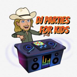 DJ Parties for Kids - Kids DJ in Pearland, Texas
