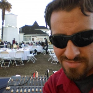 DJ PG Affordable DJ, MC and Host - Wedding DJ in Sacramento, California