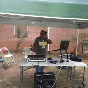 DJ Phaseout