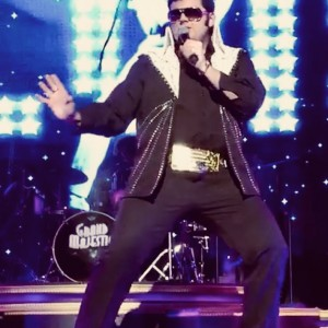 DJ Phillips - Elvis Impersonator in Knoxville, Tennessee