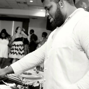 DJ PlayDAT - Wedding DJ in Richmond, Virginia