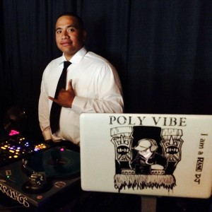Dj Polyvibe Entertainment - DJ in Gridley, California