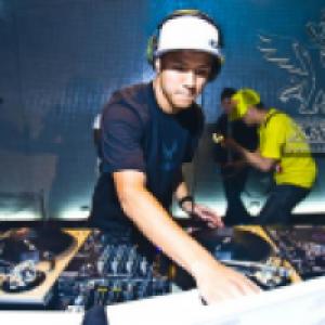 DJ Predakon - Club DJ in New York City, New York