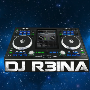 Dj R3INA - DJ in Windermere, Florida